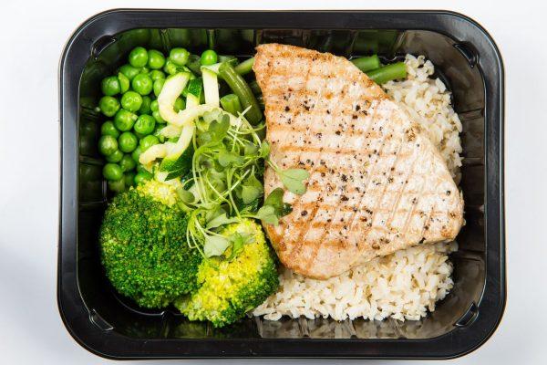 Komplekts svara samazināšanai (1000kcal)
